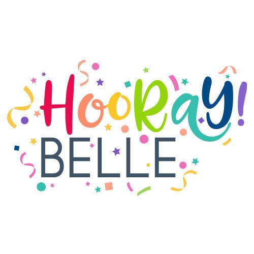 Hooray!Belle