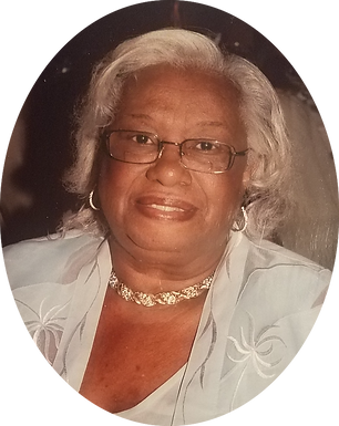 Doris Mobley: My First Encourager