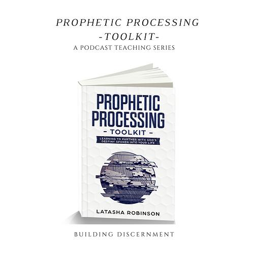 Building Discernment