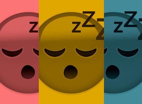 Non dormire può essere curativo? La risposta è Sì!