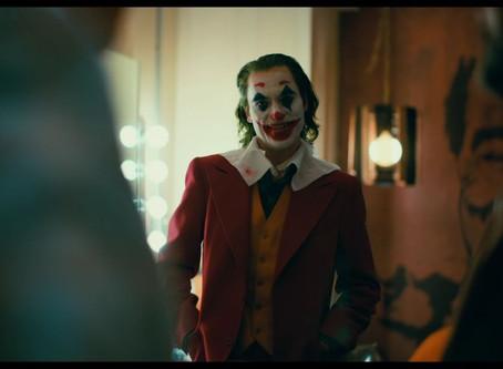 Joker di Joaquin Phoenix: una finestra sulla pazzia.
