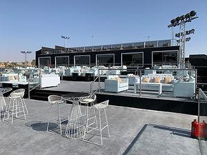 VIP Structure Dubai