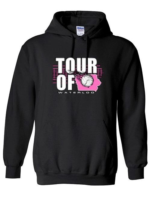TOUR OF IOWA HOODY