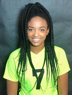 16 Black Monet Young