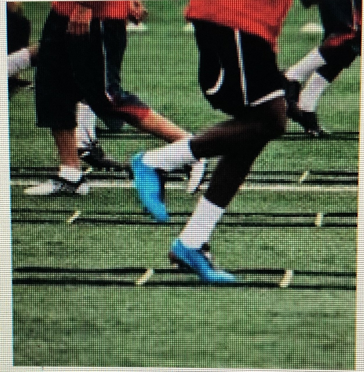 Speed and Agility - 3 Day Camp
