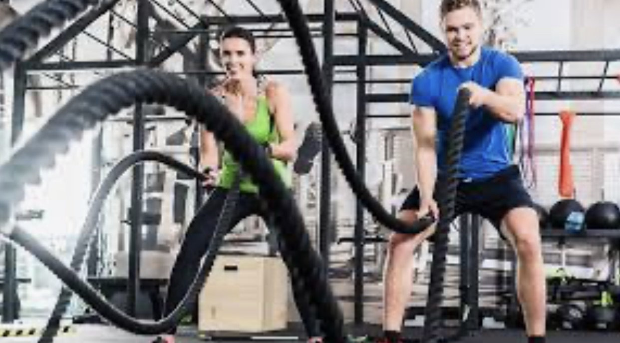 Adult Group Training - Unlimited Monthly