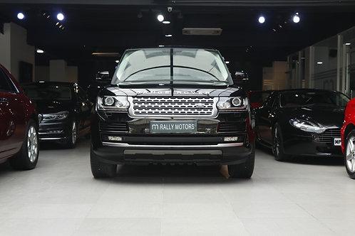 2015  Range Rover LWB