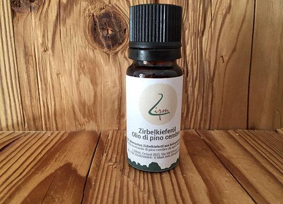 OLIO essenziale di Cirmolo 10 ml