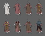 Costume Event Designs