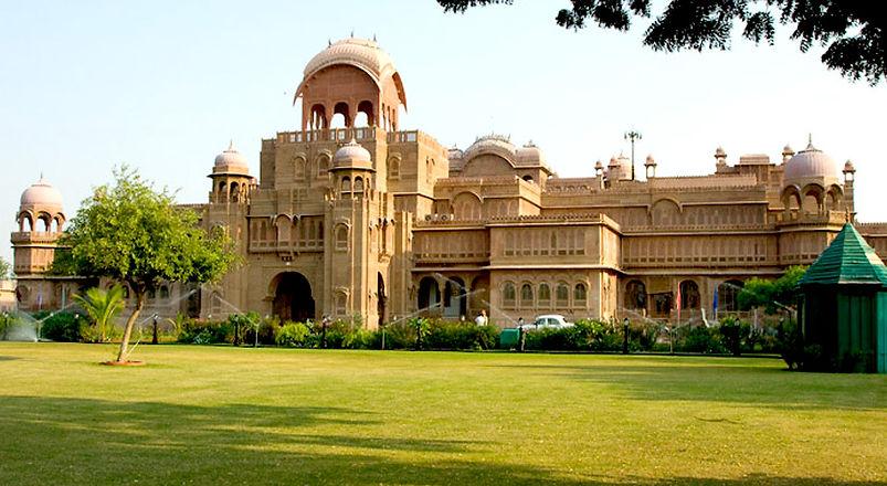 Hotel Gorbandh palace jaisalmer.jpg