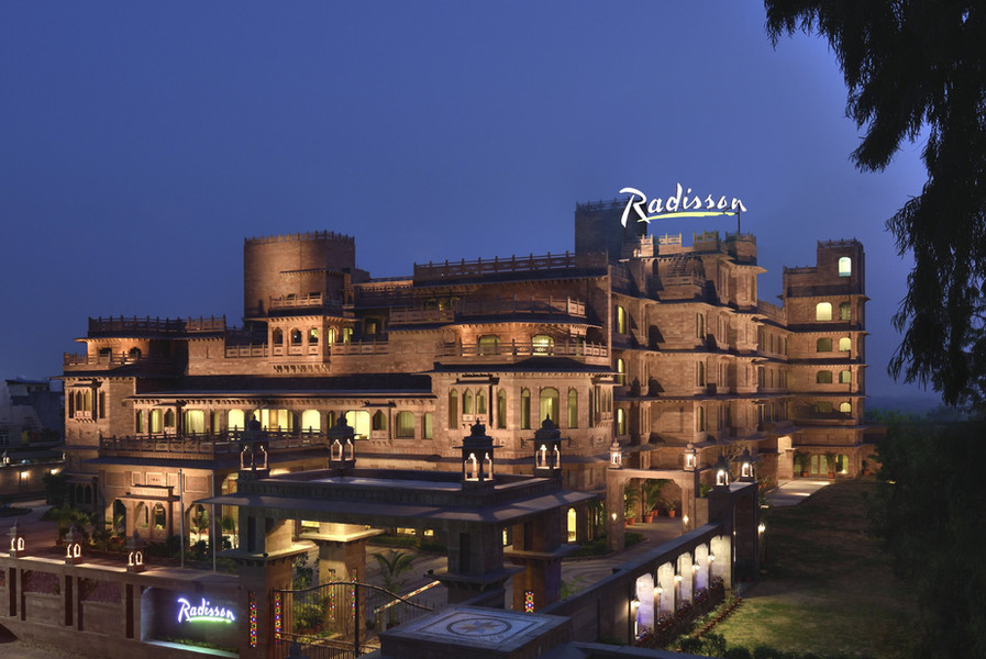 Hotel Radisson, Jodhpur
