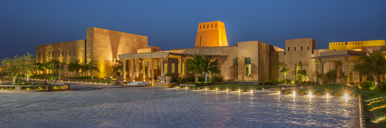 Welcomhotel Jodhpur – ITC Hotel