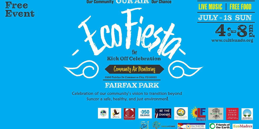 First Annual EcoFiesta 2021