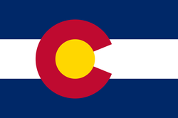 CO Flag