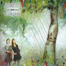 CD - Tree of Strings by The Duplets