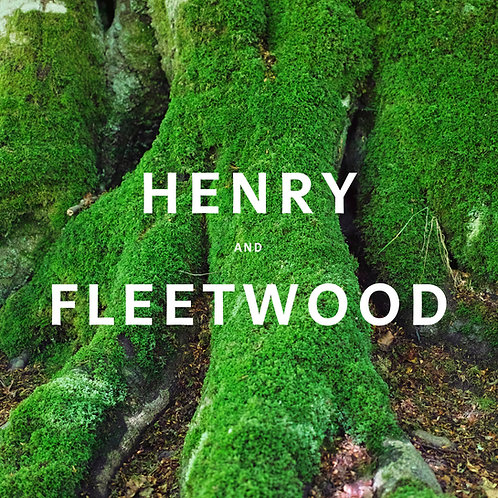 CD- Henry and Fleetwood- On The Forest Floor