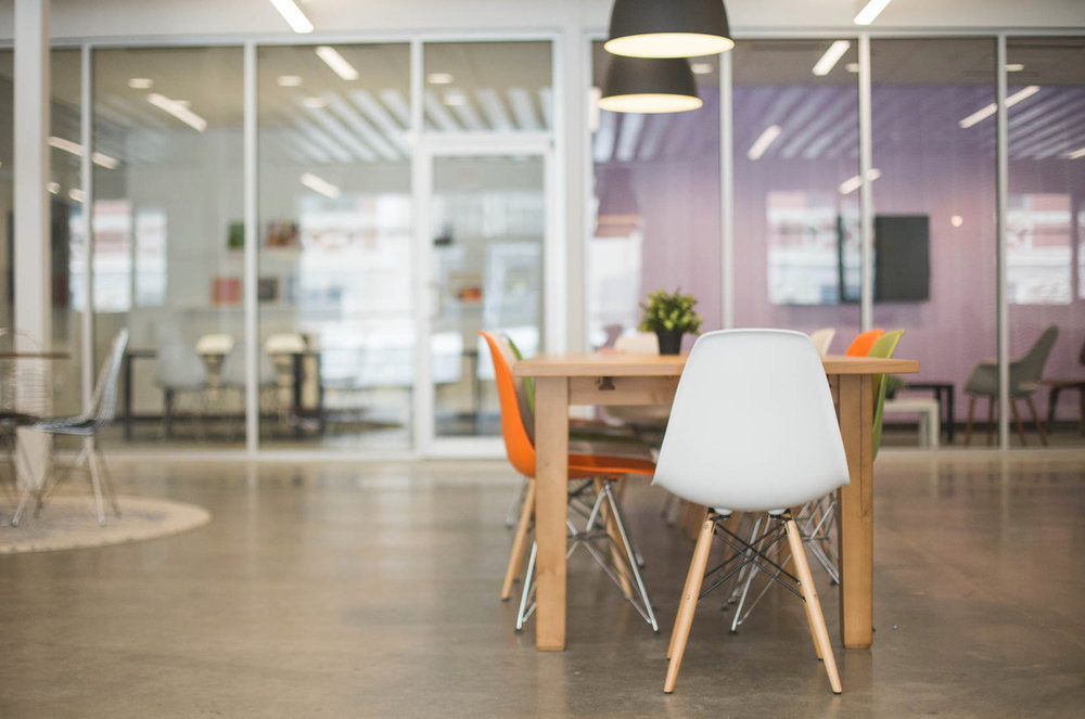 7 Benefits of using a Coworking Spaces
