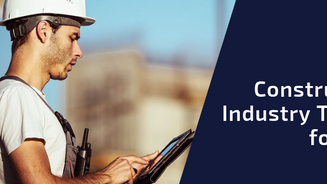 Construction Industry Trends for 2019