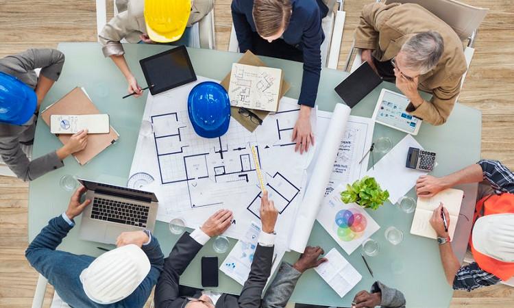 client construction