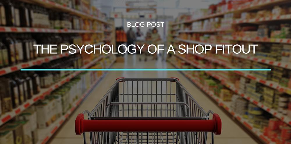 psychology of shop fitout
