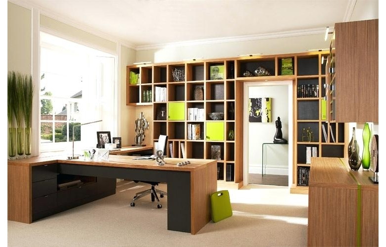 Feng Shui for office