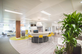 Co-working Office Space Design: The Do's & Don'ts