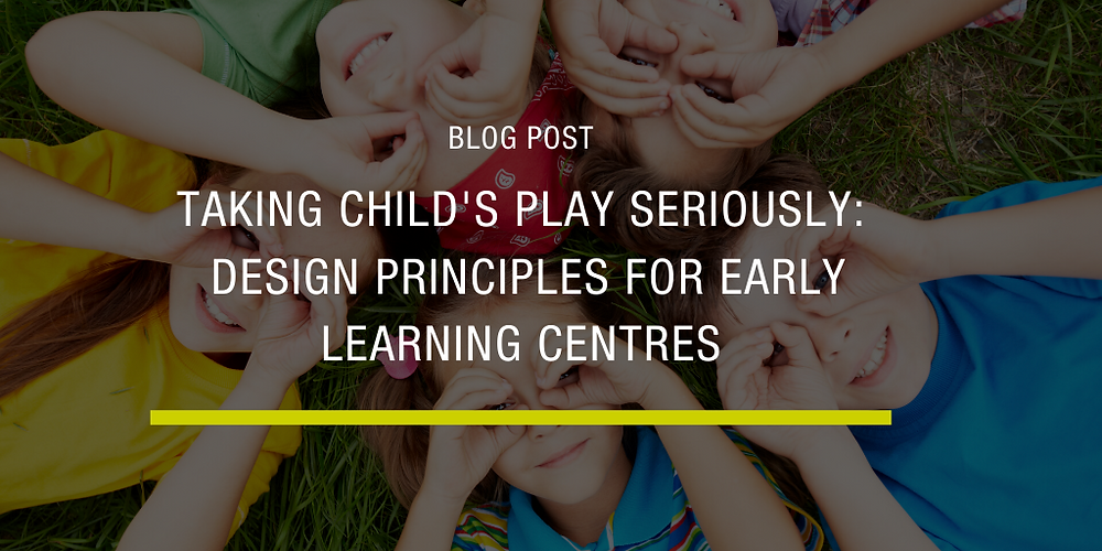 Child Care Centres Design Perth