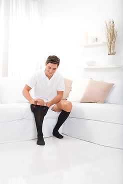 compression hosiery stockings toronto