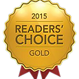 Award for Scarborough Mirror 2015 Reader's Choice Gold Foot Care Clinic, InStep Foot Clinic