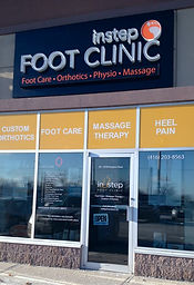 Chiropodist, Foot Care, Custom Orthotics, Ingrown Toenails, Warts, Fungal Nails, Heel Pain,