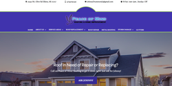 web design done by new life marketing group