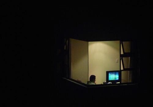 El imperio de la mirada Año: 2012 Técnica: Fotografia digital,  Inyeccion tintas pigmentadas, en canvas. Dimensiones: 70x102cm Edición: 1/5