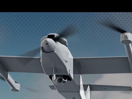 AeroVironment suministrará 20 aviones no tripulados al Mando de Operaciones Especiales de EE.UU.