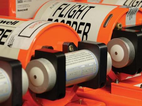 Instalación y mantenimiento de Flight Data Recorders - aspectos de certificación