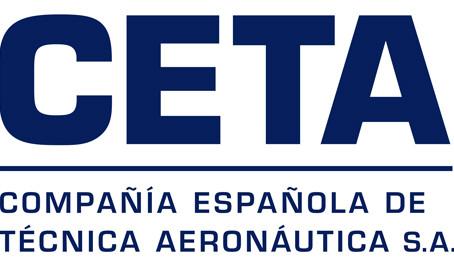 CETA reconocida como Organización de Diseño Militar (ROD/INTA)