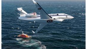 El sistema optrónico EUROFLIR 410 seleccionado para los aviones de vigilancia marítima franceses