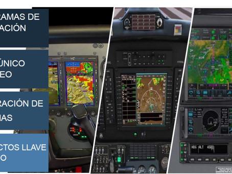 Resolución de obsolescencias de los equipos de aviónica y misión