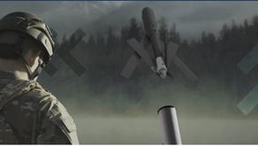 AEROVIRONMENT amplía su familia de Sistemas de Misiles Tácticos con el nuevo SWITCHBLADE 600