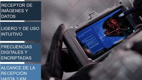 Nuevo terminal de vídeo remoto para los sistemas aéreos no tripulados de Aerovironment
