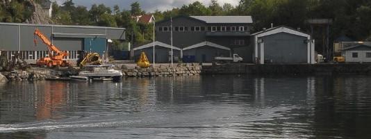 Kongshavn Industri har en økende arbeidsmengde, vi har behov for dyktige medarbeidere innen hydrauli