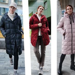 Kokosimme yhteen syksyn viisi ihaninta takkia – mikä on sinun valintasi?