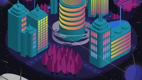 עבודות סטודנטים -שנה א' תוכנת אילוסטריטור Adobe Illustrator
