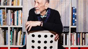 """מילטון גלייזר Milton Glaser, המעצב הגדול של הלוגו """"I ♥ NY"""", מת בגיל 91"""