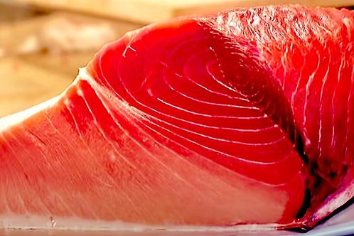 "Bluefin Tuna ""TORO"" |藍鰭金槍魚 肥肚肉 700g"