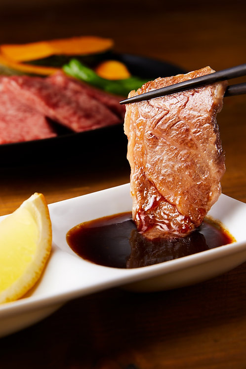 Extra BBQ Sauce  追加燒烤用日式沾醬