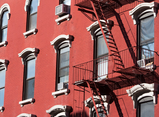 New York State Expands Tenants' Rights with Significant Reforms to Existing Landlord-Tenant Laws
