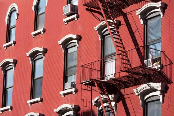 5 great ways to keep facades looking new