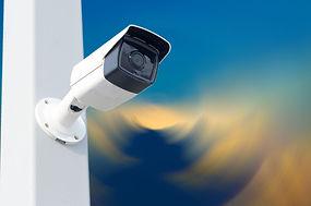 CCTV security camera security recording