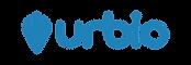 Urbio Logo Urbio Blue.png