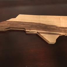 NC Cutting Board